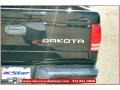 2004 Black Dodge Dakota Sport Quad Cab  photo #5
