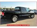 2004 Black Dodge Dakota Sport Quad Cab  photo #8