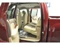 2013 Deep Ruby Metallic Chevrolet Silverado 1500 LTZ Crew Cab 4x4  photo #24