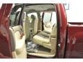 2013 Deep Ruby Metallic Chevrolet Silverado 1500 LTZ Crew Cab 4x4  photo #24