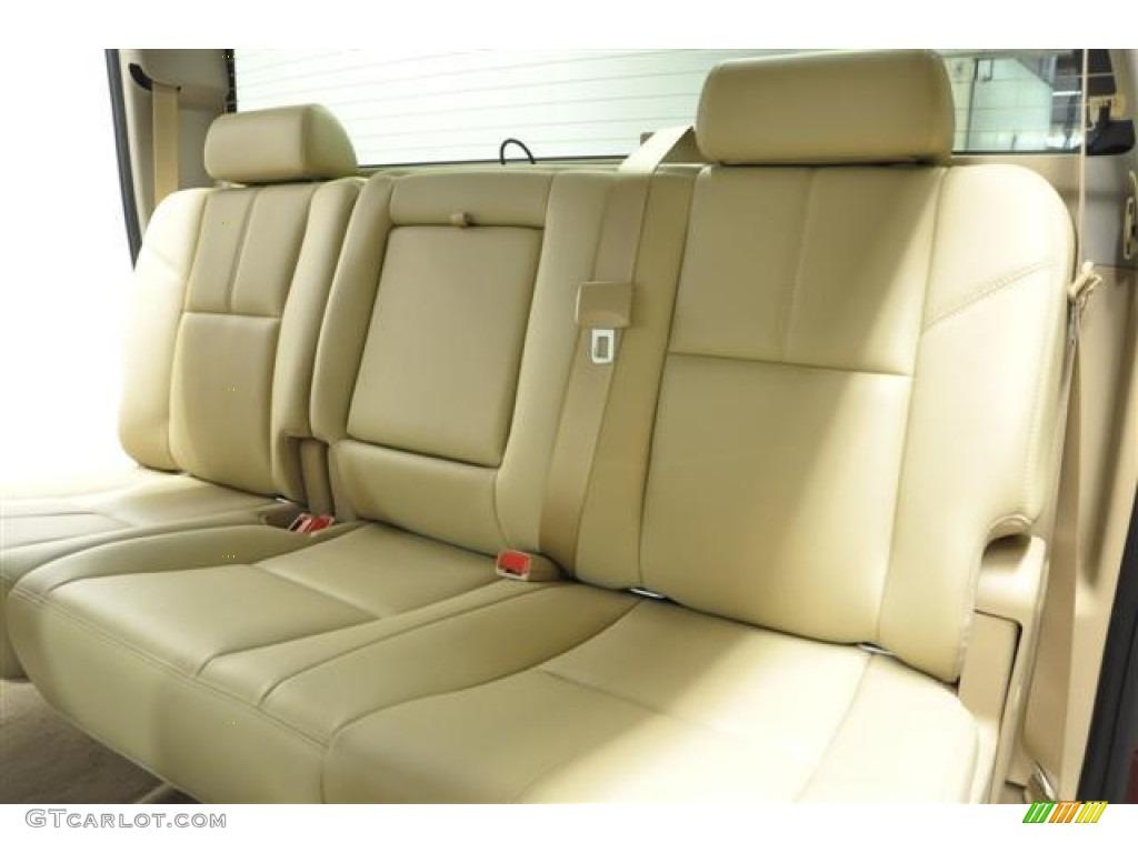 2013 Silverado 1500 LTZ Crew Cab 4x4 - Deep Ruby Metallic / Light Cashmere/Dark Cashmere photo #25