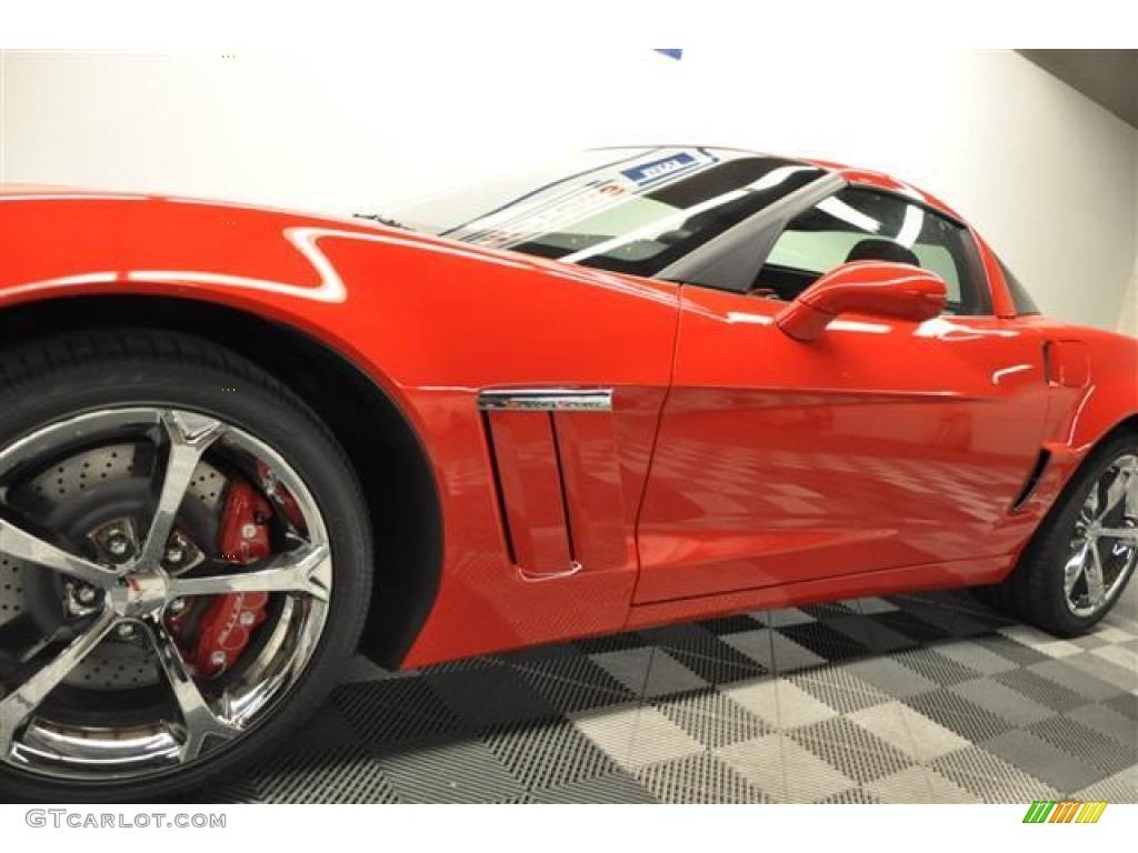 2013 torch red chevrolet corvette grand sport coupe 68018913 photo 4 car. Black Bedroom Furniture Sets. Home Design Ideas