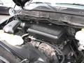 2006 Black Dodge Ram 1500 Laramie Quad Cab  photo #18