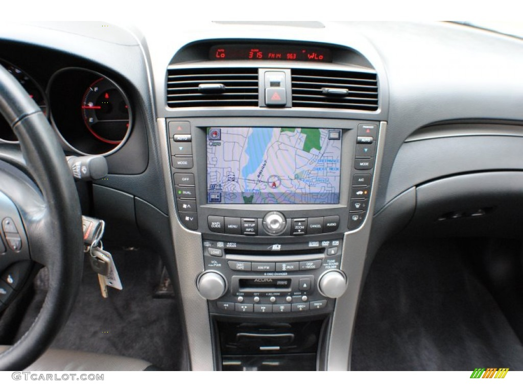2007 Acura Tl Type S Navigation >> 2007 Acura Tl 3 5 Type S Navigation Photo 68035860