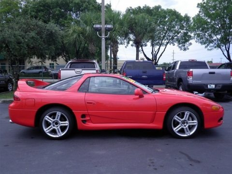 1997 mitsubishi 3000gt vr 4 turbo data info and specs. Black Bedroom Furniture Sets. Home Design Ideas