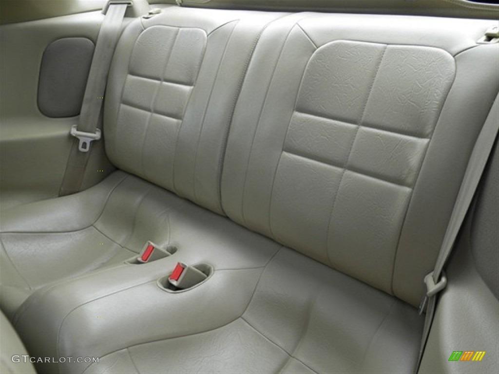 Tan Interior 1997 Mitsubishi 3000gt Vr 4 Turbo Photo 68036981 Gtcarlot Com