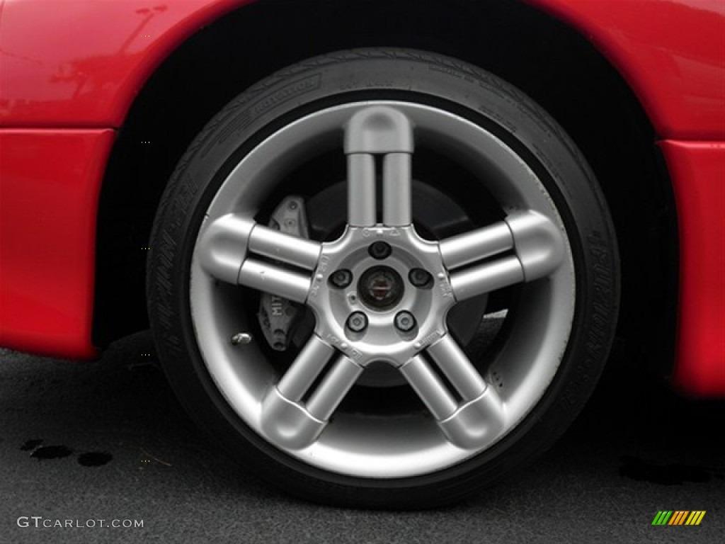 1997 mitsubishi 3000gt vr 4 turbo wheel photos. Black Bedroom Furniture Sets. Home Design Ideas