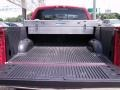 2002 Flame Red Dodge Ram 1500 SLT Quad Cab 4x4  photo #5