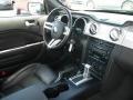2007 Black Ford Mustang V6 Premium Convertible  photo #30