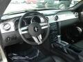2007 Black Ford Mustang V6 Premium Convertible  photo #39