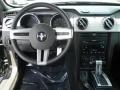 2007 Black Ford Mustang V6 Premium Convertible  photo #40