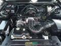 2007 Black Ford Mustang V6 Premium Convertible  photo #49