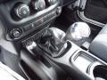2011 Bright Silver Metallic Jeep Wrangler Sport S 4x4  photo #31