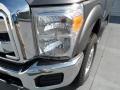 2012 Sterling Grey Metallic Ford F250 Super Duty XLT SuperCab 4x4  photo #8