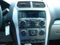 Medium Light Stone Controls Photo for 2013 Ford Explorer #68057996