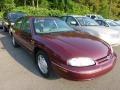 Dark Carmine Red Metallic 1998 Chevrolet Lumina