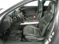 Black 2004 Mazda RX-8 Interiors