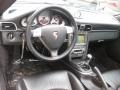Black Dashboard Photo for 2007 Porsche 911 #68063132