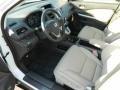 2012 White Diamond Pearl Honda CR-V EX-L 4WD  photo #10