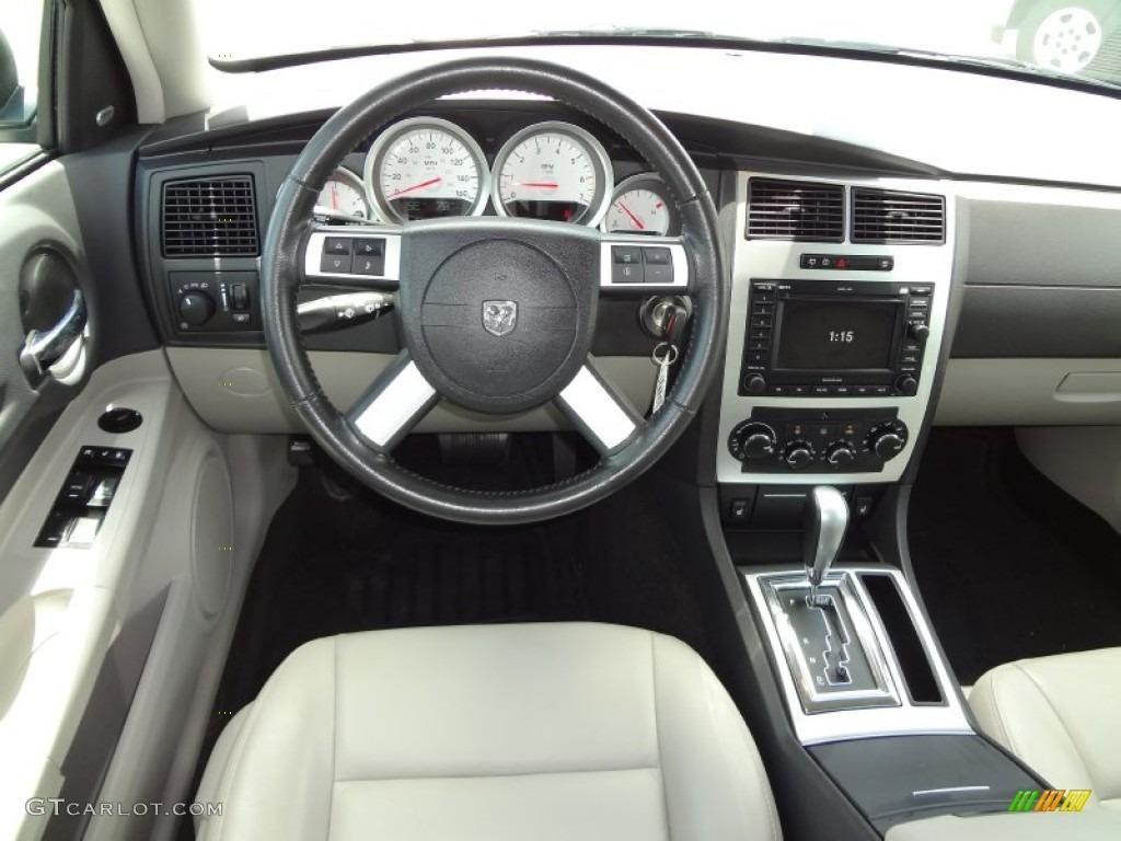 2007 Dodge Magnum R T Dashboard Photos Gtcarlot Com