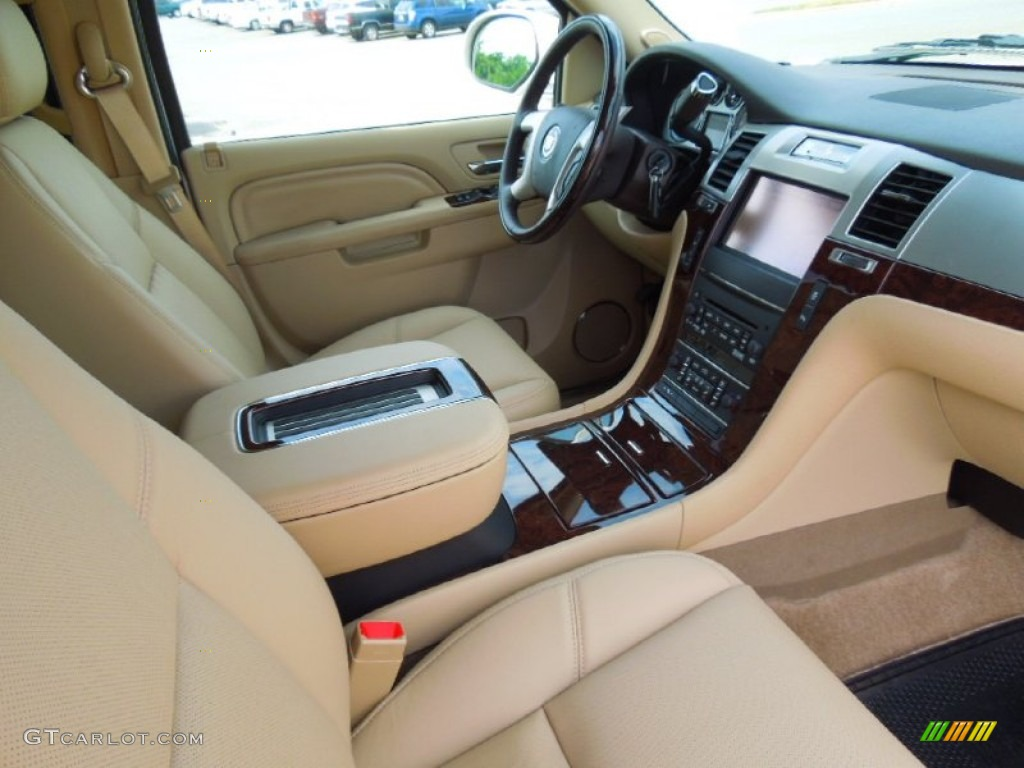 2013 cadillac escalade esv luxury awd interior photo. Black Bedroom Furniture Sets. Home Design Ideas