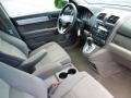 2011 Alabaster Silver Metallic Honda CR-V EX  photo #22