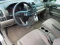 2011 Alabaster Silver Metallic Honda CR-V EX  photo #26