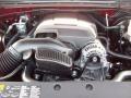 2012 Deep Ruby Metallic Chevrolet Silverado 1500 LT Crew Cab 4x4  photo #16