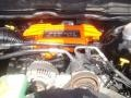 2005 Custom Orange Dodge Ram 1500 GTXtreme Regular Cab  photo #21