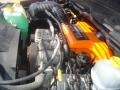 2005 Custom Orange Dodge Ram 1500 GTXtreme Regular Cab  photo #22