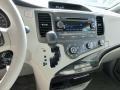 2012 Silver Sky Metallic Toyota Sienna LE  photo #13