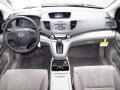 Gray Dashboard Photo for 2012 Honda CR-V #68126948