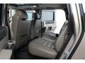 2003 Pewter Metallic Hummer H2 SUV  photo #19