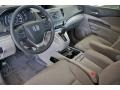 Gray Prime Interior Photo for 2012 Honda CR-V #68139368
