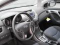 Black Dashboard Photo for 2013 Hyundai Elantra #68142431