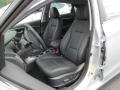 Black Front Seat Photo for 2013 Hyundai Elantra #68142803