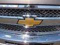 2013 Mocha Steel Metallic Chevrolet Silverado 1500 LT Crew Cab 4x4  photo #23
