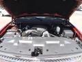 2013 Deep Ruby Metallic Chevrolet Silverado 1500 LT Crew Cab 4x4  photo #22