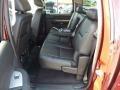 2013 Deep Ruby Metallic Chevrolet Silverado 1500 LT Crew Cab  photo #14