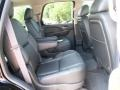 Ebony 2013 GMC Yukon Interiors