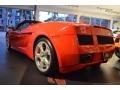 Rosso Leto - Gallardo Spyder E-Gear Photo No. 4