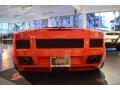 Rosso Leto - Gallardo Spyder E-Gear Photo No. 5
