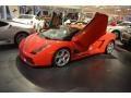 Rosso Leto - Gallardo Spyder E-Gear Photo No. 16