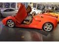 Rosso Leto - Gallardo Spyder E-Gear Photo No. 18