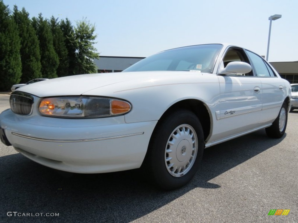 1999 bright white diamond buick century limited 68152997. Black Bedroom Furniture Sets. Home Design Ideas