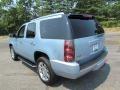 Ice Blue Metallic - Yukon Denali AWD Photo No. 5