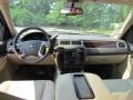 Dashboard of 2011 Yukon Denali AWD