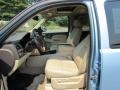 2011 Yukon Denali AWD Cocoa/Light Cashmere Interior