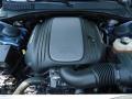 2011 300 C Hemi AWD 5.7 Liter HEMI OHV 16-Valve V8 Engine