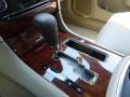 2011 300 C Hemi AWD 5 Speed Automatic Shifter